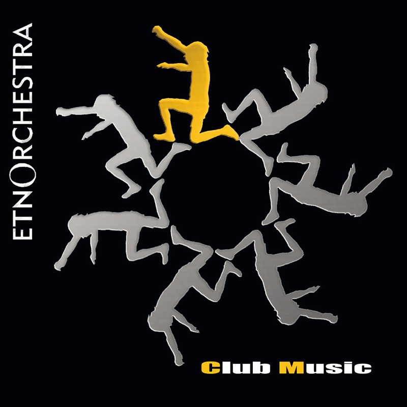 Club music - EtnOrchestra