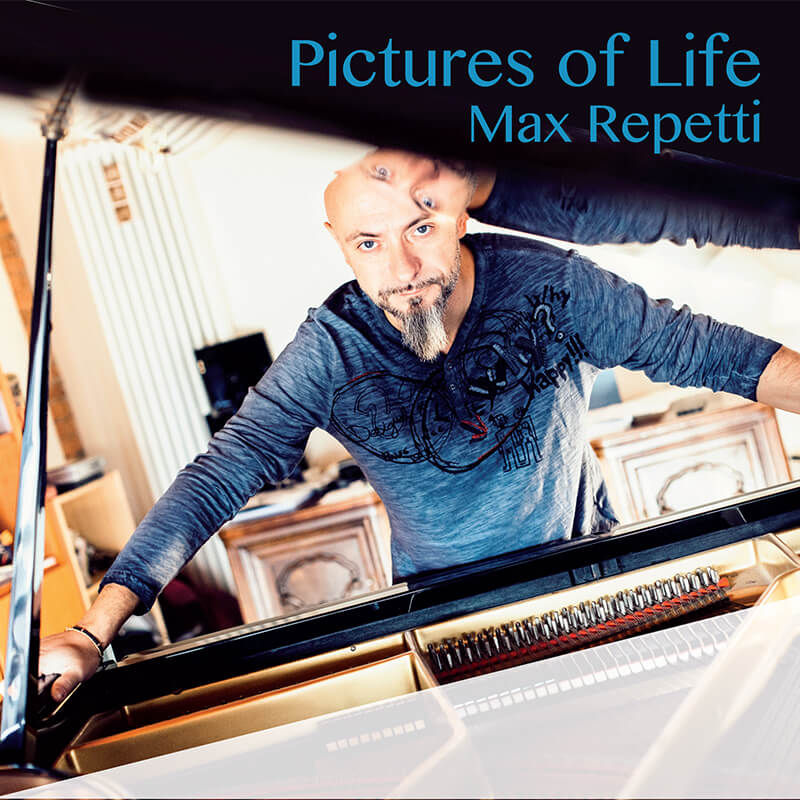 Max Repetti: Pictures of Life