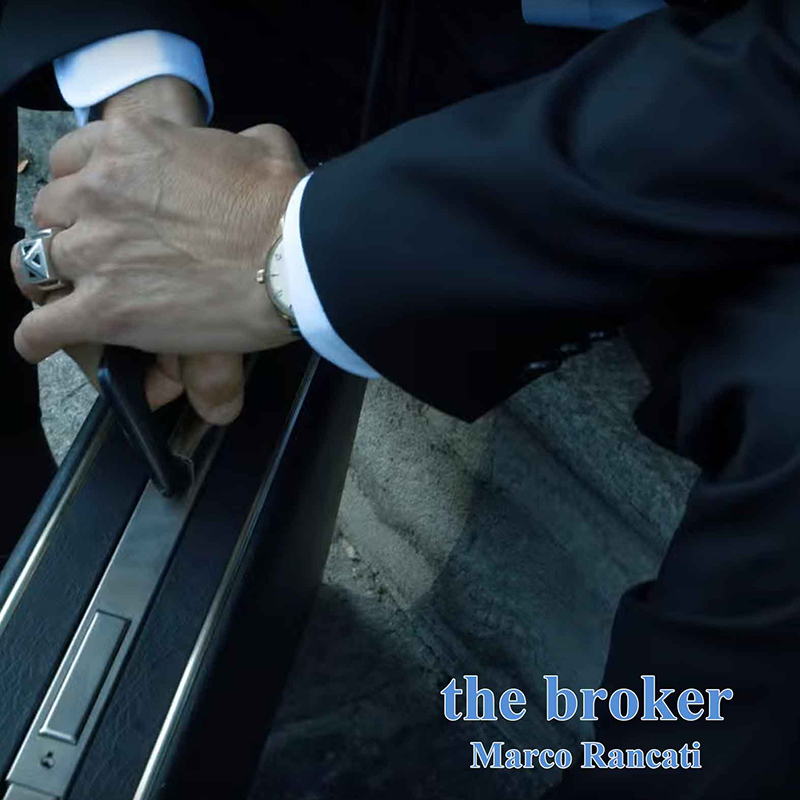 THE BROKER - Marco Rancati